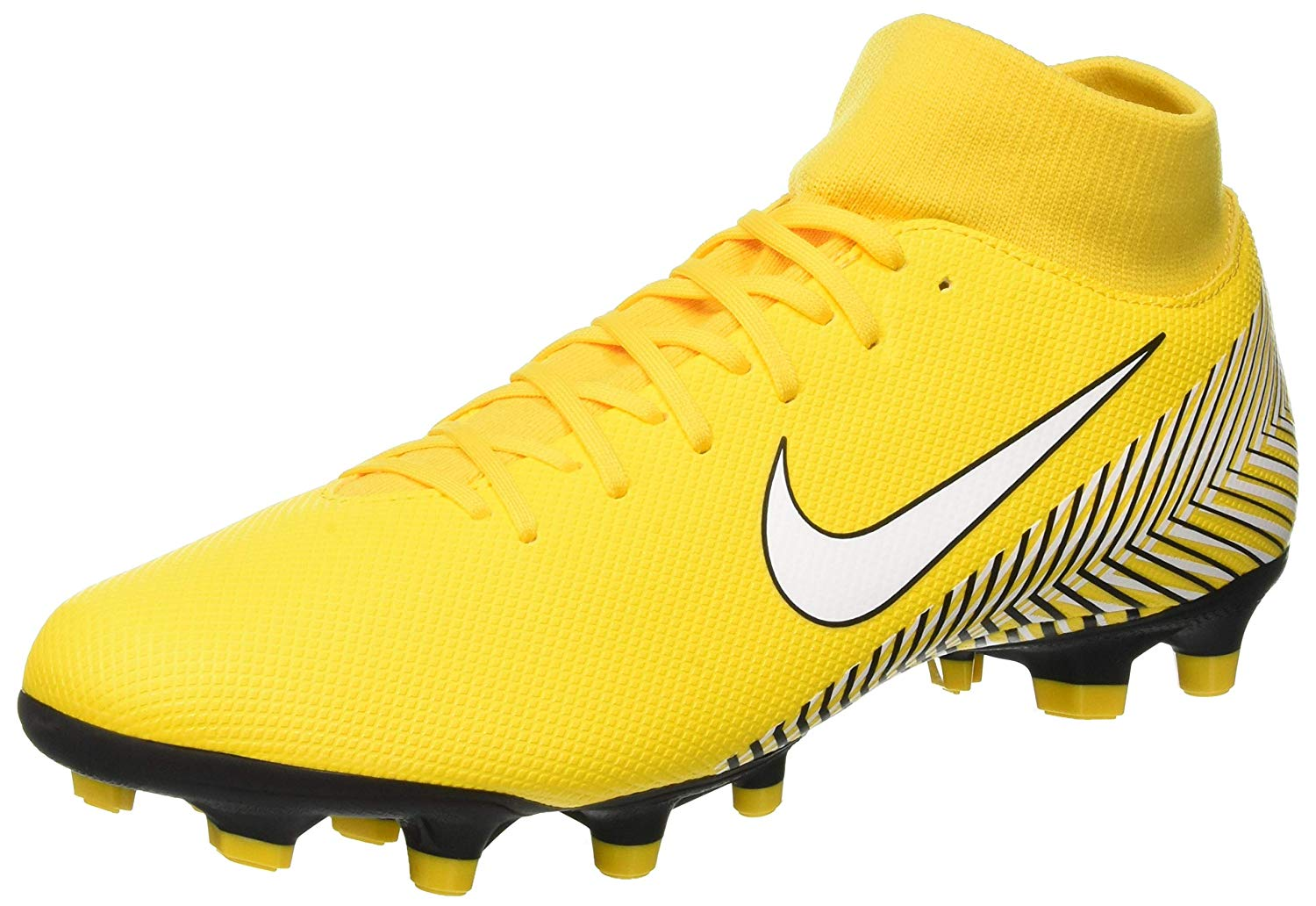 football boot for hard ground