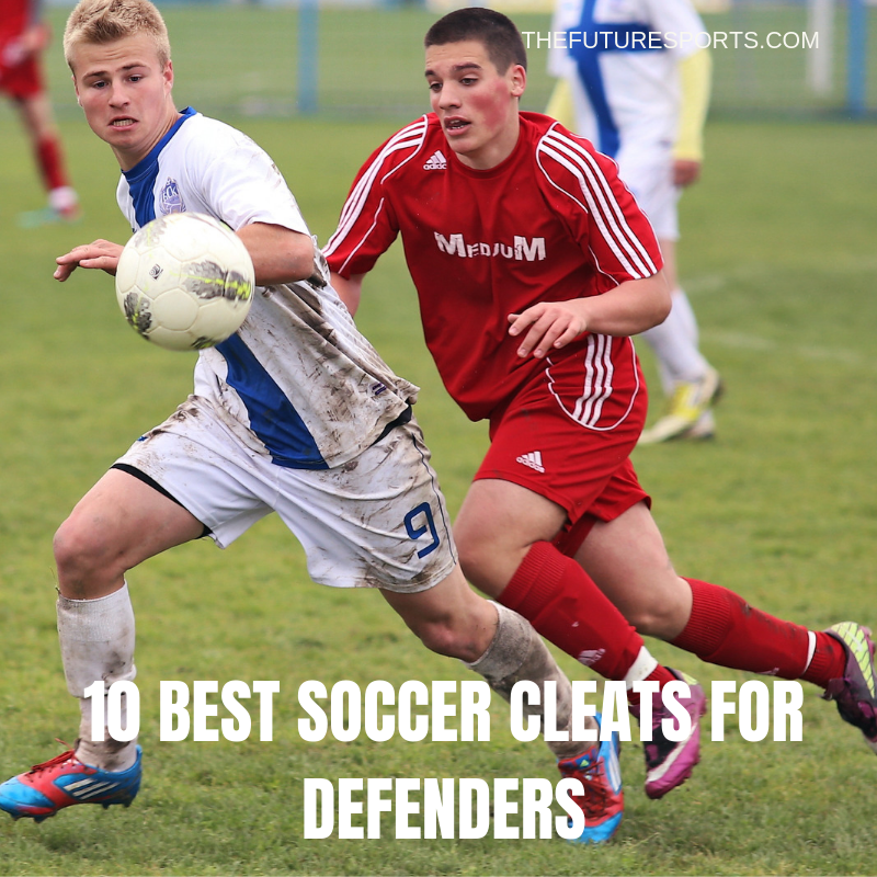 10 best soccer cleats for defenders