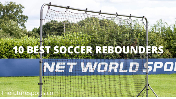110 best soccer re bounders