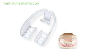 mouth guard to teeth grinders