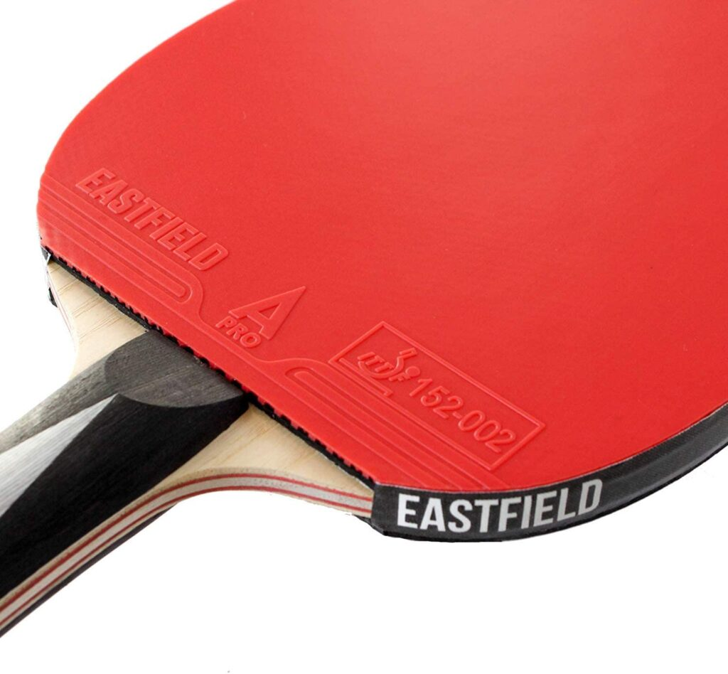 East field Best Ping-Pong Paddles