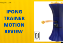 ipong table tennis robot