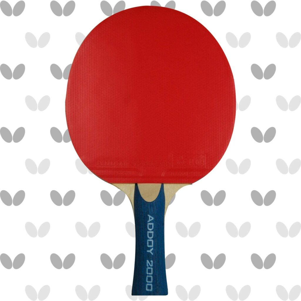 Butterfly best ping pong paddles