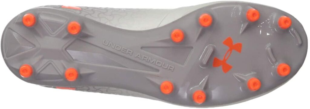 outsole of women cleat for ankle suport