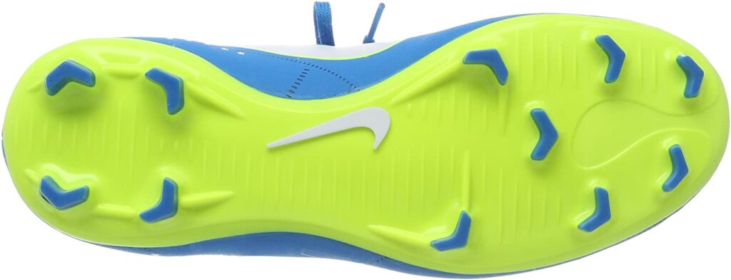 Nike mercurial  victory outsole