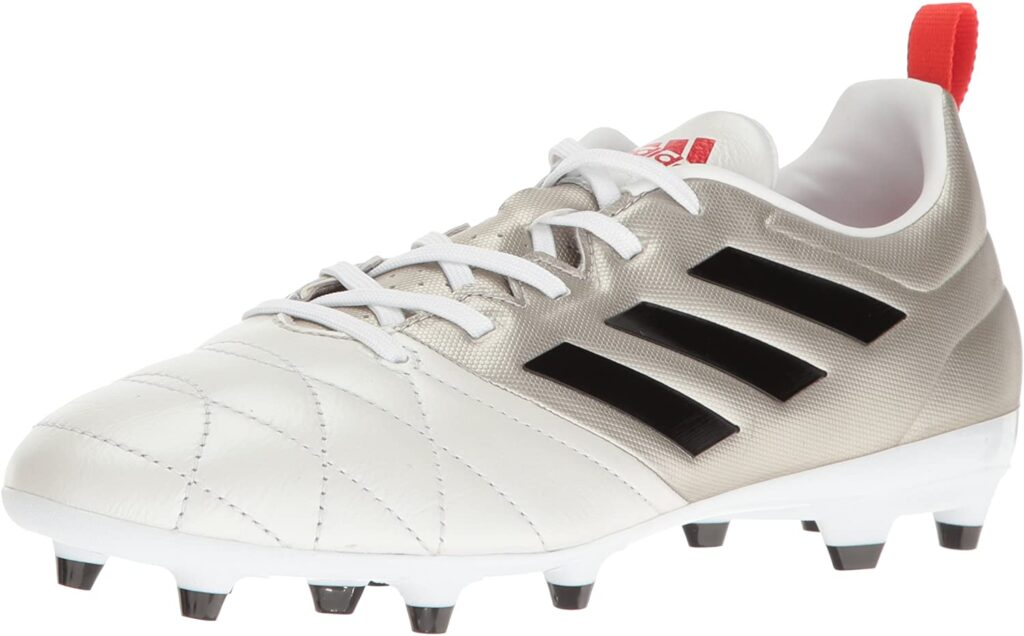 Adidas women ace soccer cleat for ankle support