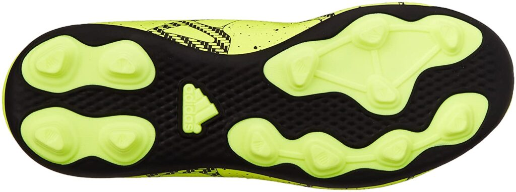 Adidas performance X outsole