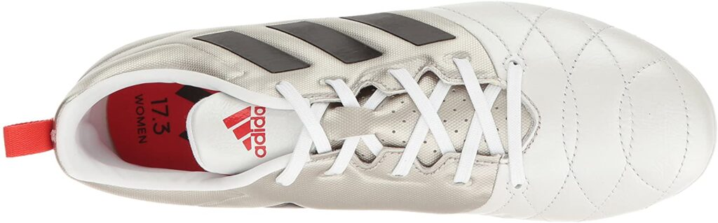 Adidas Ace football boots for ankle support