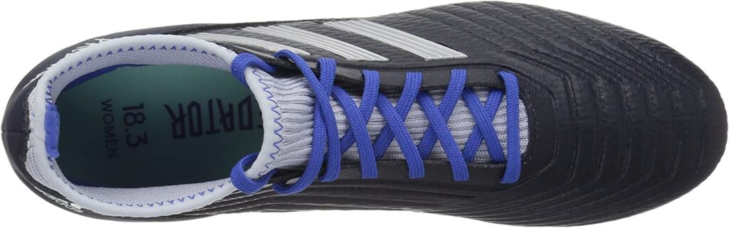 Adidas soccer cleat for ankle support