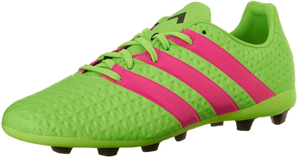 Adidas performance ace 16.4 football boot for hard ground