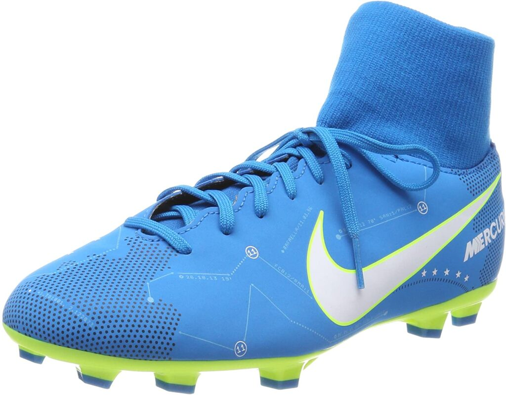 10 Best Football Boots For Hard-Ground