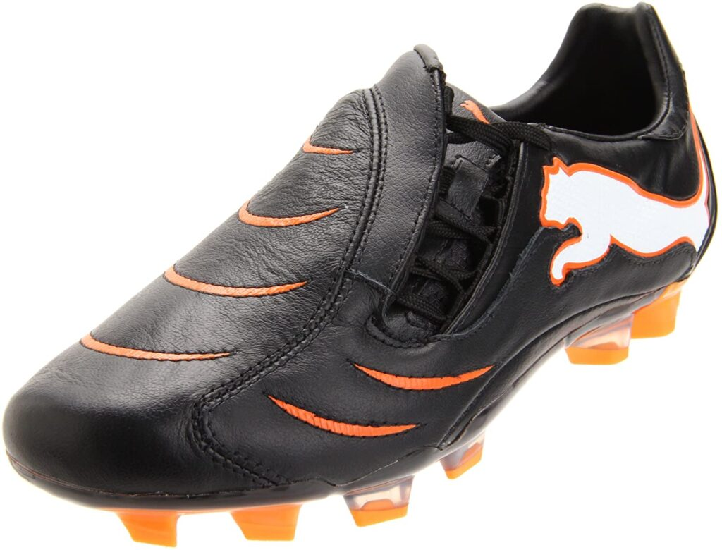 puma best football boots for defenders