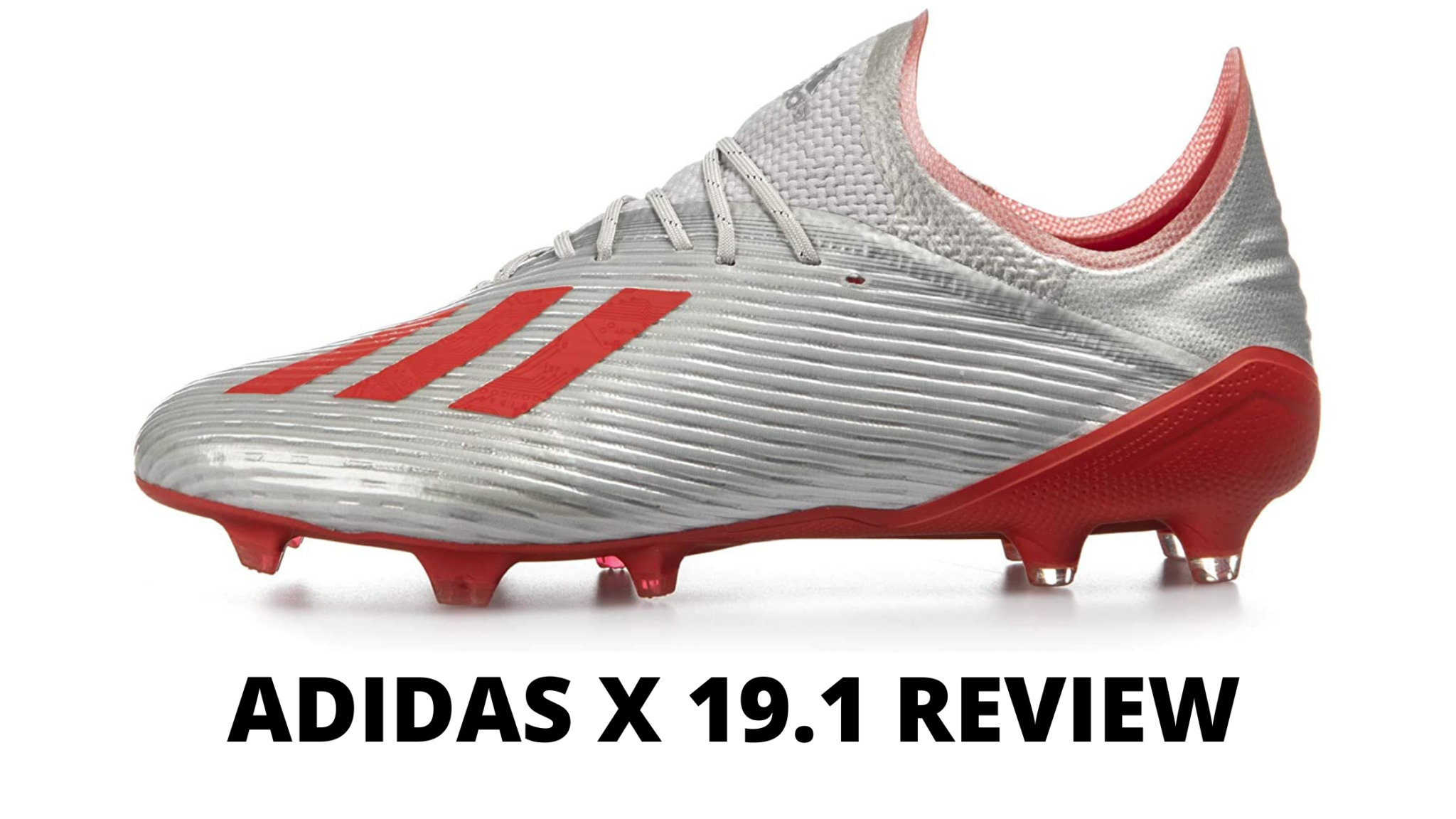 Adidas X 19.1 review