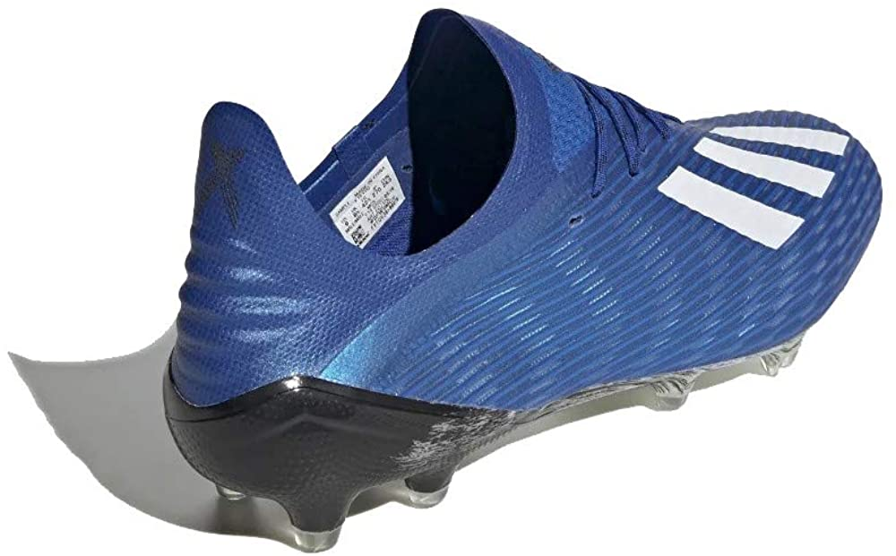 adidas X 19.1 Fg fit and feel