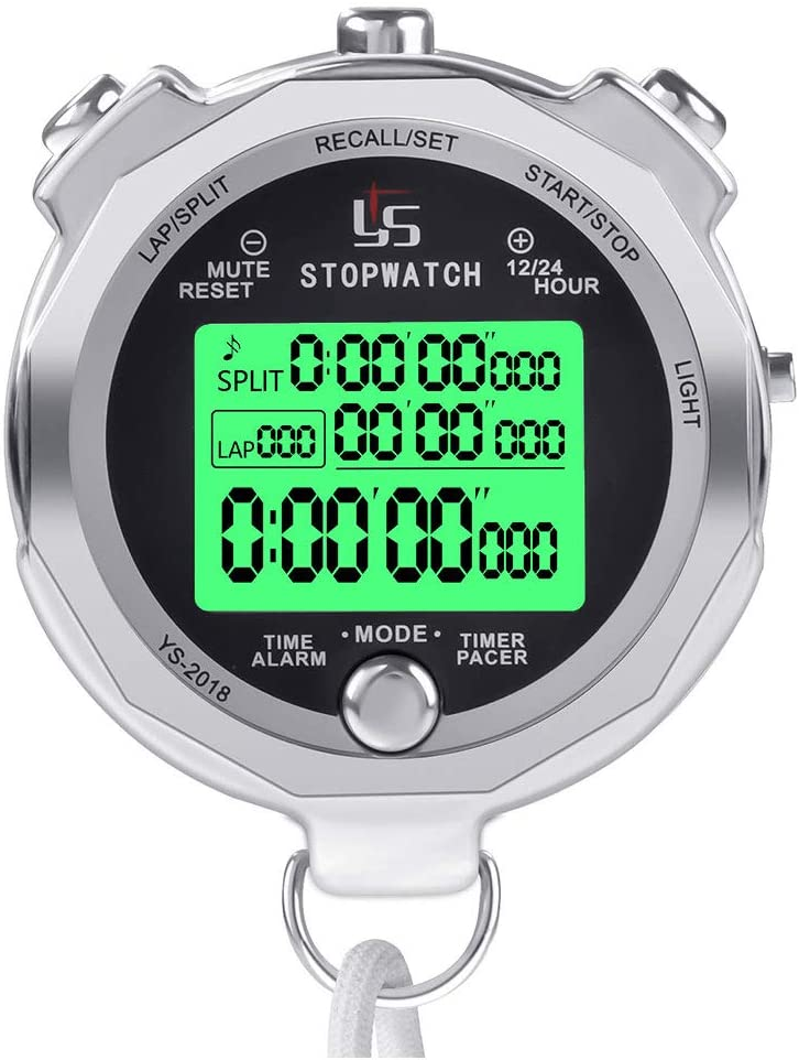 stop watch gift idea for football coaches