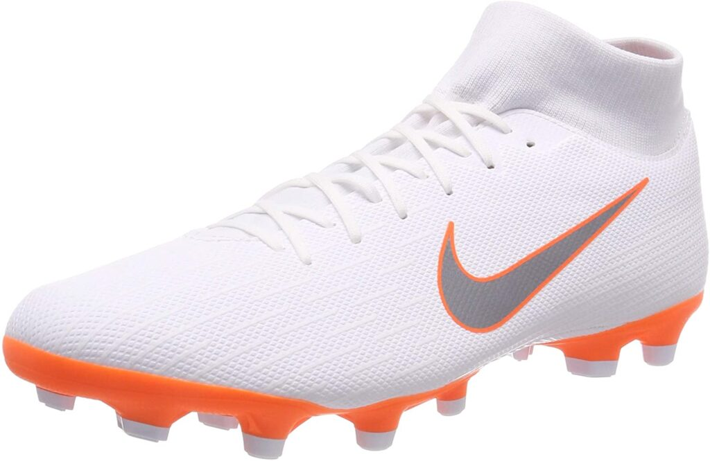 Nike Mercurial Superfly 6  FOOTBALL BOOT WITH SOCKS