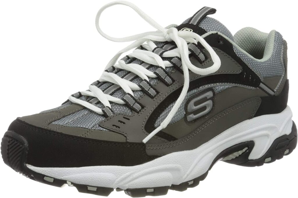 Sports sneakers gift idea for football players