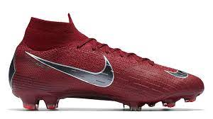 Nikes Marron Red Rising Fire Pack