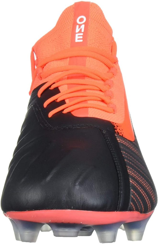 Puma one 5.1 front view